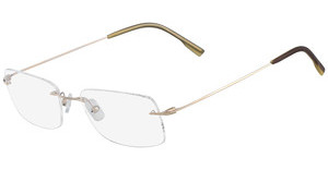 Calvin Klein CK7503 041 LIGHT GOLD