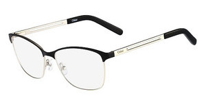 Chloé CE2122 723 LIGHT GOLD/BLACK