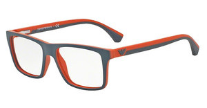 Emporio Armani EA3034 5233 GREY/RUBBER ORANGE