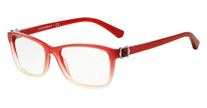 Emporio Armani EA3076 5461 RED GRADIENT