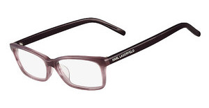 Karl Lagerfeld KL775 132 ROSE STRIPED