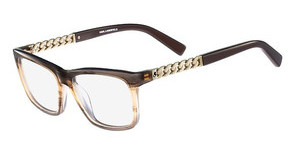 Karl Lagerfeld KL853 044 BROWN GRADIENT
