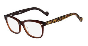 Liu Jo LJ2616 210 BROWN W/ANIMALIER