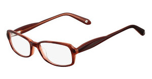 MarchonNYC M-WHITNEY 601 ROSE BROWN HORN