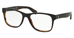 Polo PH2144 5260 TOP BLACK ON JERRY TORTOISE