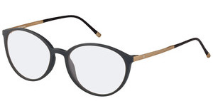 Rodenstock R5292 C dark grey/rose gold