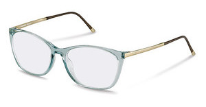 Rodenstock R5293 E turquoise / gold