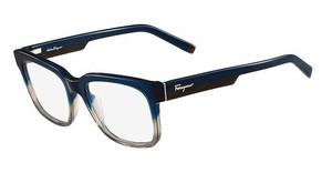 Salvatore Ferragamo SF2751 325 PETROL GREY GRADIENT