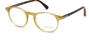 Tom Ford FT5294 041 gelb