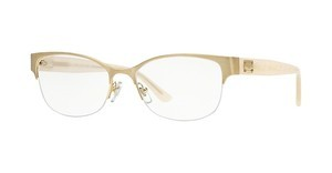 Versace VE1222 1196 BRUSHED GOLD