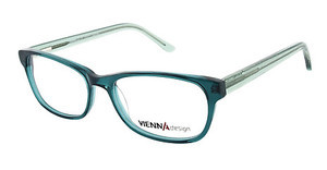 Vienna Design UN524 01 x'tal dark green