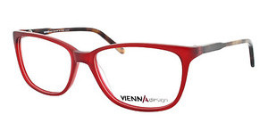 Vienna Design UN550 03 matt red