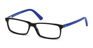 Web Eyewear WE5174 005 schwarz