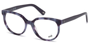 Web Eyewear WE5216 55A