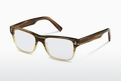 Дизайнерские очки Rocco by Rodenstock RR402 L