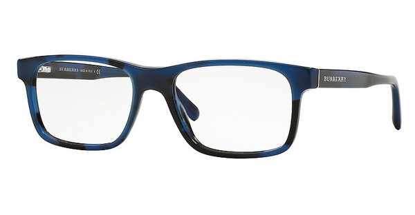 Burberry BE2198 3546 SPOTTED BLUE