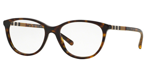 Burberry BE2205 3002 DARK HAVANA