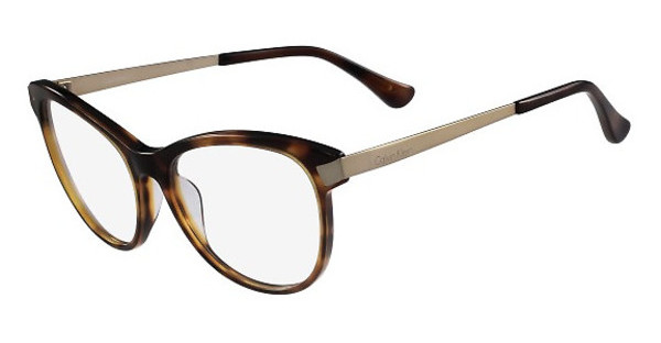 Calvin Klein CK5920 211 LIGHT HAVANA