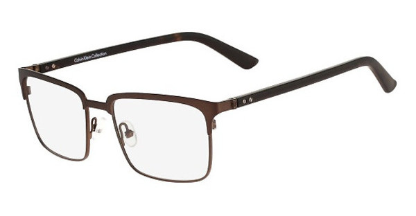 Calvin Klein CK7388 223 BROWN