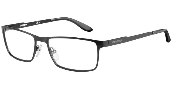 Carrera CA6630 003 MTT BLACK