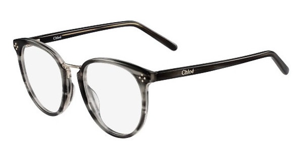 Chloé CE2690 023 STRIPED GREY