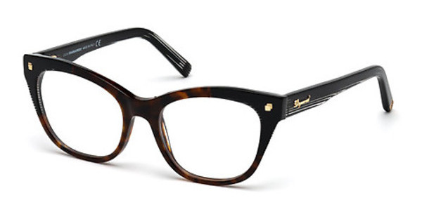 Dsquared DQ5160 056 havanna