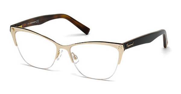 Dsquared DQ5183 033 gold