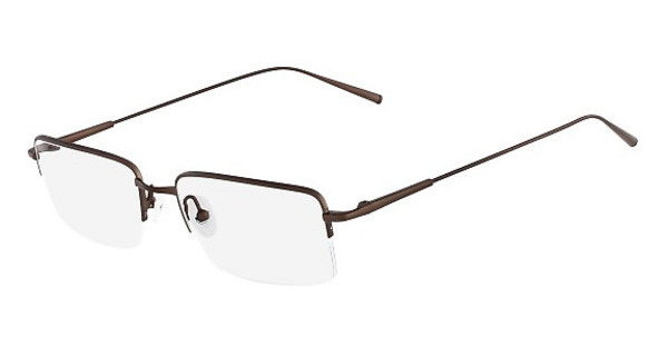 Flexon BRIN 210 BROWN