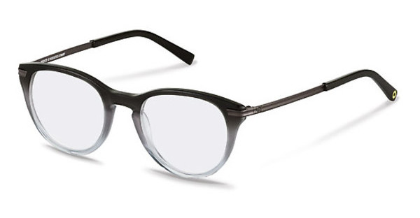 Rocco by Rodenstock RR429 D grey transparent