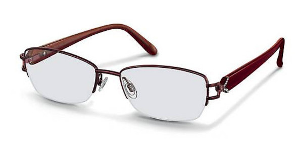 Rodenstock R2167 D red / red