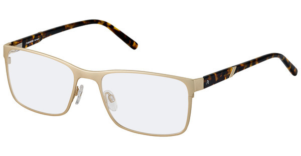 Rodenstock R7029 C light gold/havana