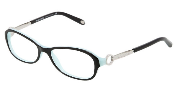 Tiffany TF2066 8055 TOP BLACK/BLUE