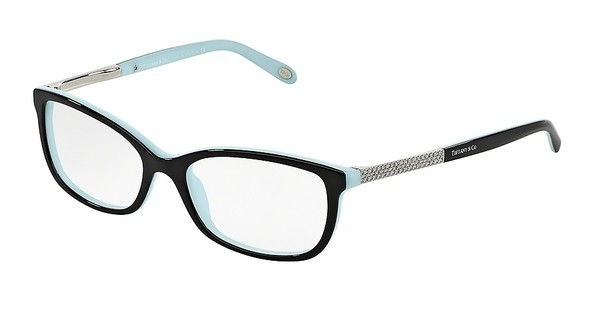 Tiffany TF2079B 8055 BLACK/BLUE
