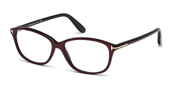 Tom Ford FT4316 072 rosa glanz