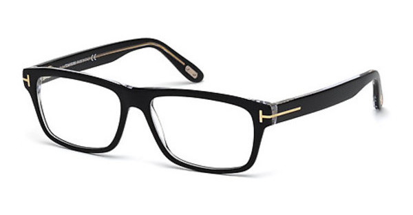 Tom Ford FT4320 005 schwarz