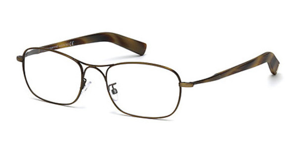 Tom Ford FT5366 034 bronze hell glanz