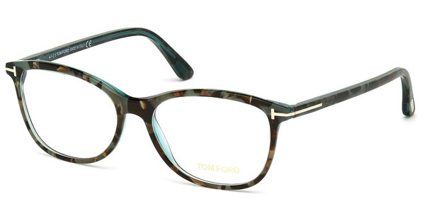 Tom Ford FT5388 056 havanna
