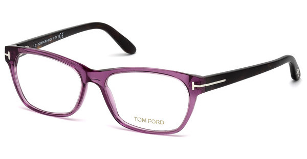 Tom Ford FT5405 081 violett glanz