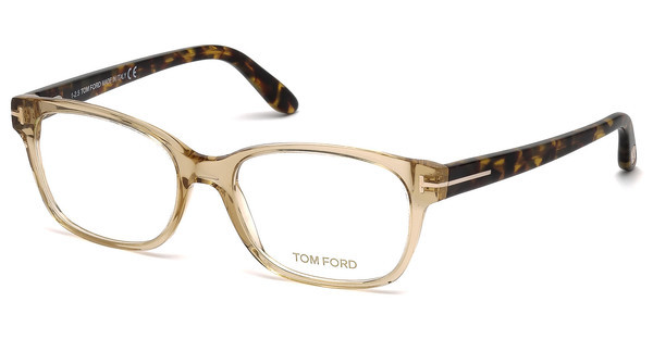 Tom Ford FT5406 045 braun hell glanz