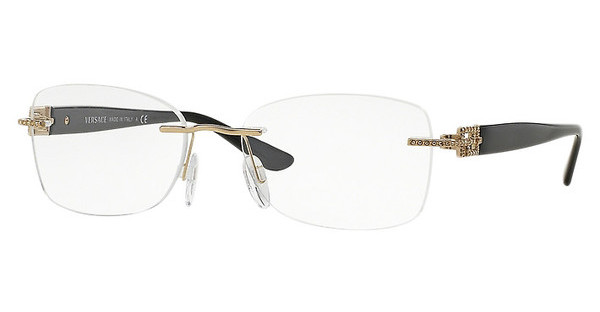 Versace VE1225B 1252 PALE GOLD