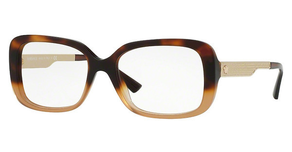 Versace   VE3241 5205 HAVANA/LIGHT BROWN