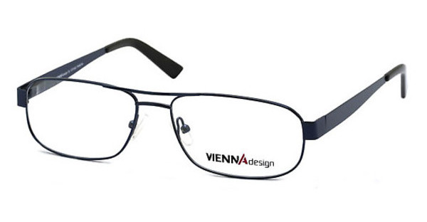 Vienna Design   UN382 02 shiny metallic dark blue