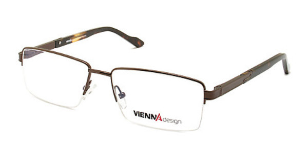 Vienna Design UN437 01 brown