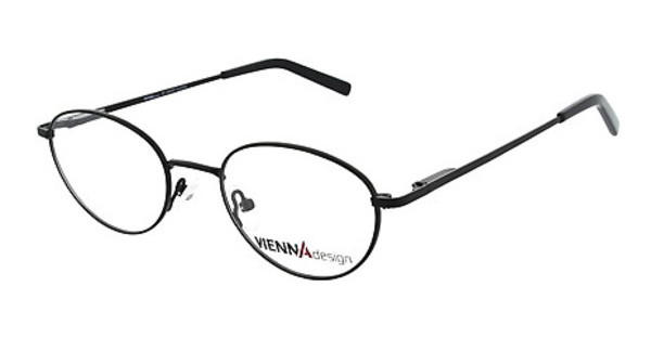 Vienna Design UN504 01 matt black