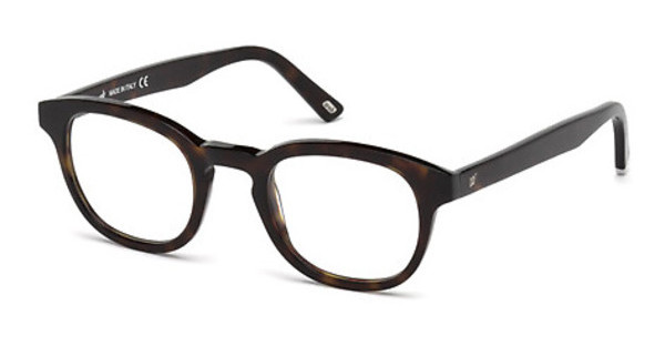 Web Eyewear WE5203 052 havanna dunkel