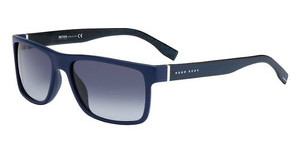 Boss BOSS 0768/S QNZ/HD GREY SFBL PTTRBL (GREY SF)