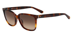 Boss BOSS 0787/S 05L/J6 BROWN SFHAVANA (BROWN SF)