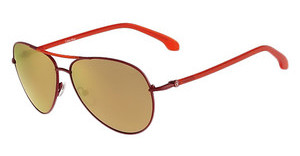 Calvin Klein CK1184S 217 FIRE RED