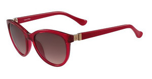 Calvin Klein CK3189S 628 STRAWBERRY