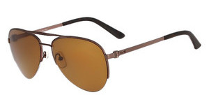 Calvin Klein CK8000SP 223 BROWN
